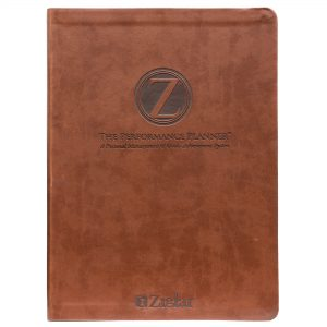 ziglar performance planner